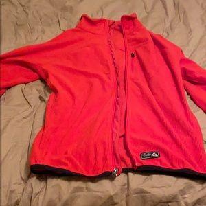 Like new! Burton light weight jacket